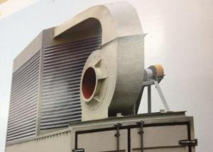 Wood Working Dust Collector Centralized MF90200