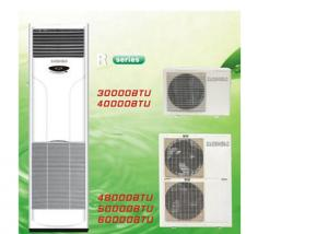 R410a Gas Floor Air-Condition Units