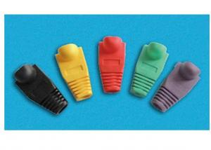 RJ45 Connector Boots For UTP STP