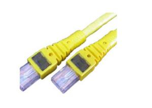 Cat6A SSTP(PiMF) Patch Cord Cat7 Cat8 Patch Cable