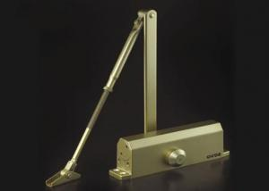 Die Casting Aluminum Havey Duty Door Closer