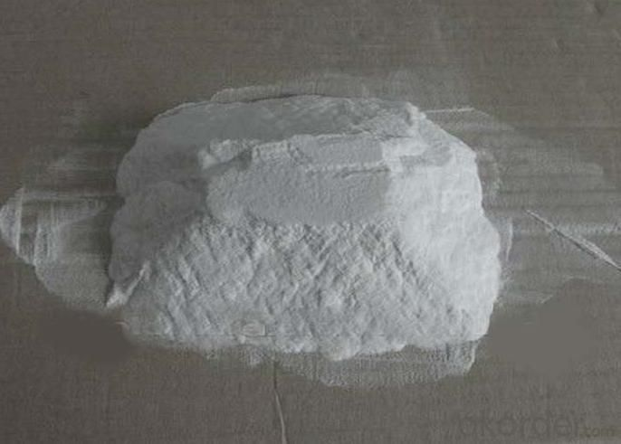 White Methyl Cellulose for Building Material