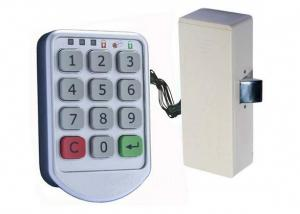 Locker Electronic Password Lock with High Quality and Special Design