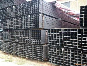 Rectangle Tube ASTM A500 20*10-400*200 Hollow Section