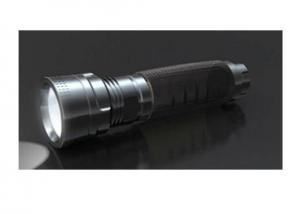 LED Warning Flashlight