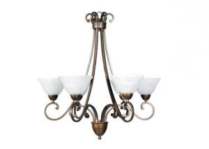 Home Decorative Antique Metal Chandelier