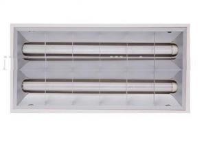 CCFL Grille Luminaire 1200x300mm 40 Watt