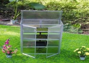 Best Selling  Polycarbonate Garden Greenhouse