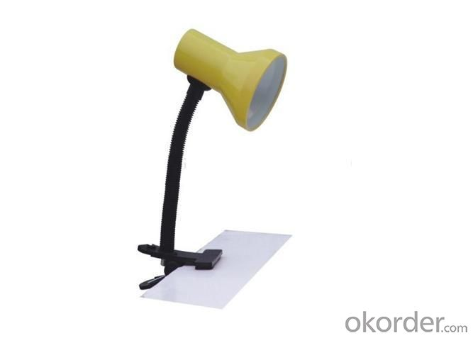 Clip on Lamp LS3162