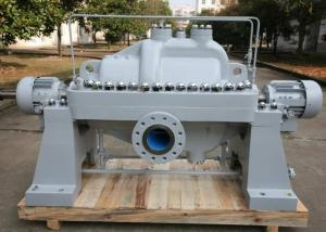 API 610 Heavy Duty Axially Split Casing Centrifugal Pump