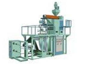 SJF Series PP Film Blowing Machine