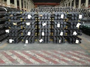 High Quality API 5DP NS-1 Oilfield Drill Pipe