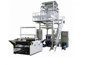 SJ-B Shrinkable Packing Film Blowing Machine