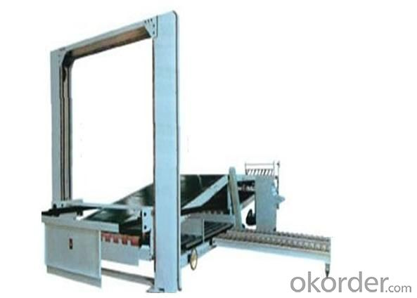 Three-layer Corrugated Cardboard Production Line