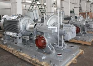 API 610 Single Stage Double Suction Split Casing Centrifugal Pump