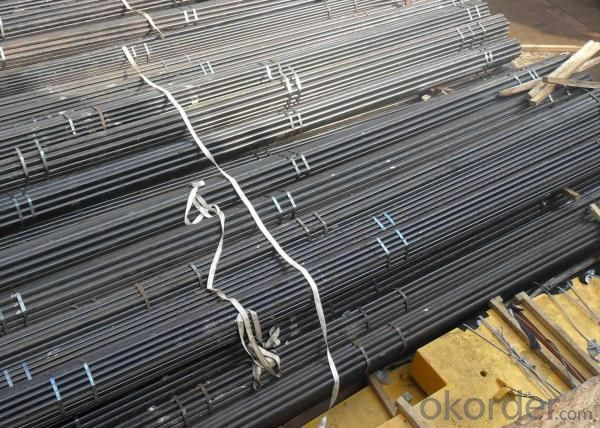 High Quality Seamless Steel Tubes And Pipes For Low And Medium Pressure Boiler