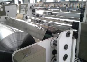 12/15/18 Micron Metalized BOPP Film For Lamination