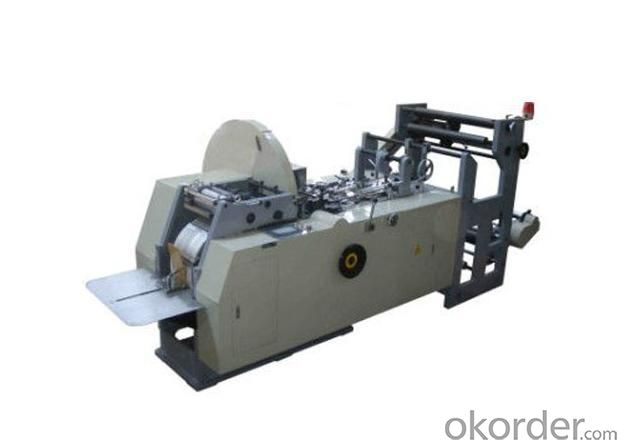 Paper Bag Packaging Line