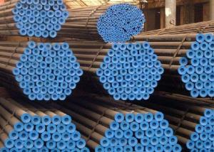 Tube For Hydraulic Pillar Service Grade 35# Seamless Steel Pipe