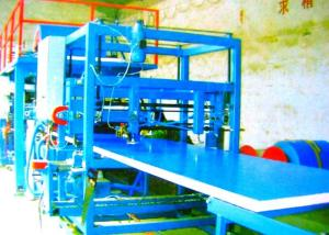 Hot Seller Continuous PU Sandwich Panel Production Line
