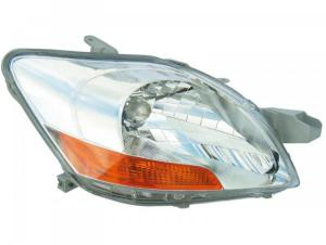 Car Accessories Head Lamp for Toyota Camry 2007-2011    (ISO9001&TS16949
