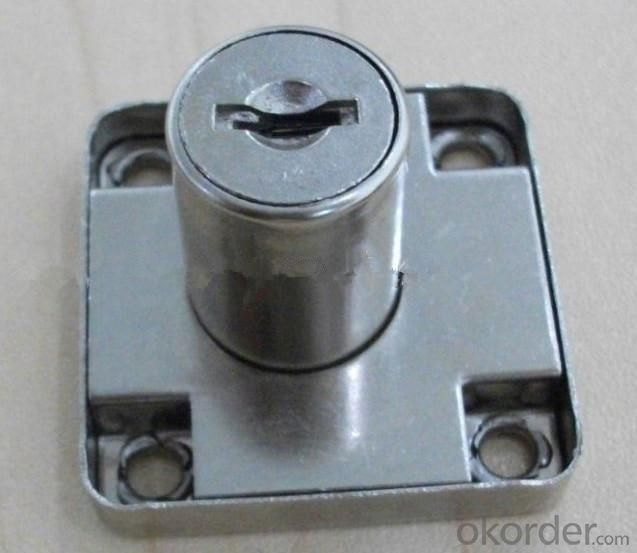 136 C Drawer Lock