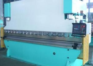 Hydraulic Press Brake 2-WE67K-600600