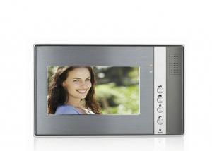 Digital HD Color Video Door Phone in China