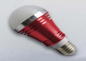 Low Heat LED Globe Bulb 5watt