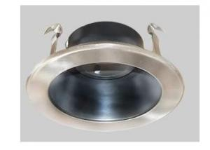 Low Voltage Reflector Trim 4 Inch 50 Watt
