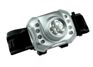 7 LED Solar Energy Headlamp
