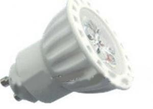 LED Hid Spotlight with CE& RoHS