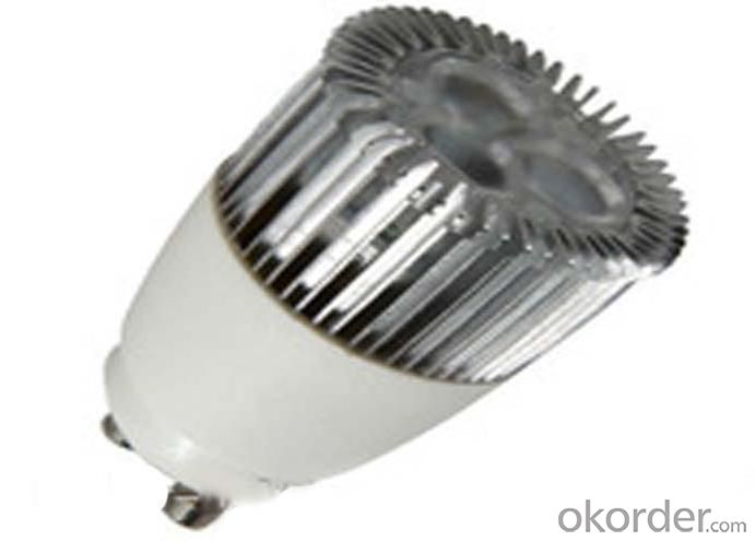 230V Mini LED Spot 3Watt