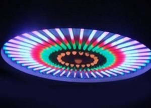 RGB  Segments LED Digital Tube
