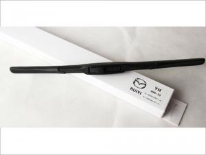 Universal Windshield Wiper Blade-Stainless Steel Frame with Natural Rubber/Silicon Rubber -609