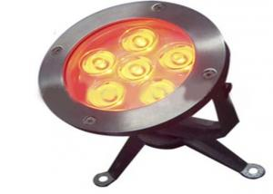 IP68 DMX LED Underwater Light