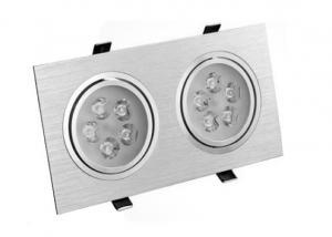 Led Grille light with Double Head 6 Watt 10 Watt 14 Watt