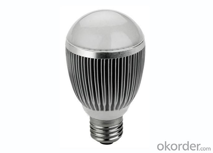 LED Bulb Light 5x1 Watt with Stable Quality