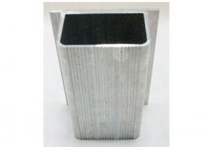 Anodized Aluminum Extrusion Profile