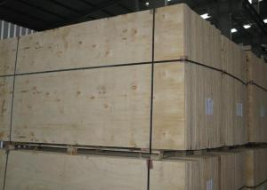 Package Grade Plywood