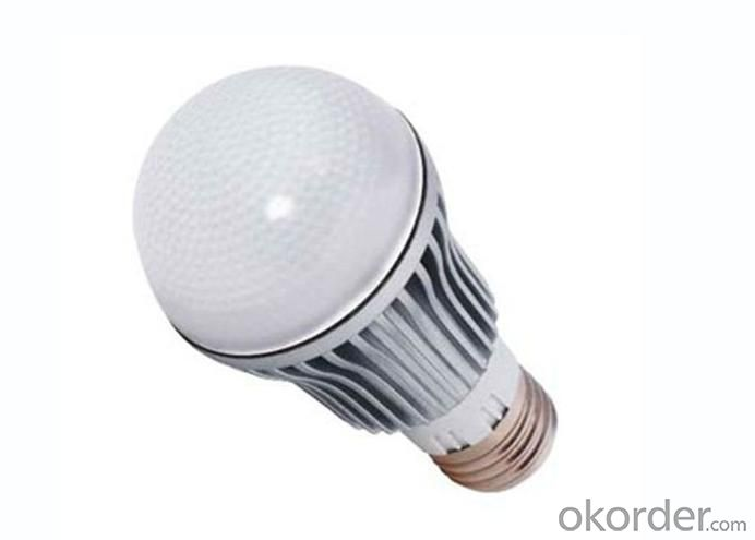 LED Bulb with Long Life