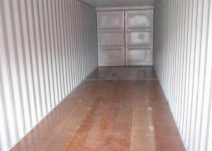 Container Plywood Flooring