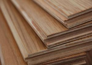 Plywood for Engineering flooring