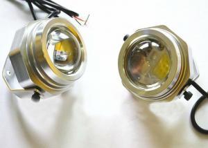 LED Fog Lamp with Flash 30 Watt