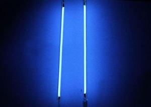 185NM 253.7 NM 365NM CCFL Ultraviolet Lamp