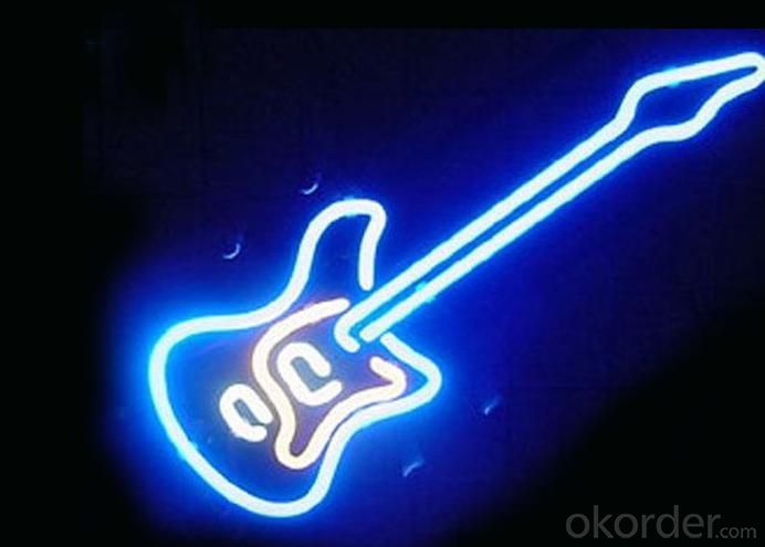 Blue LED Neon for Club