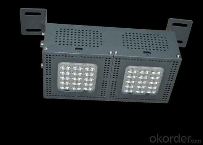 Energy Saving LED Tunnel Light 60 Watt