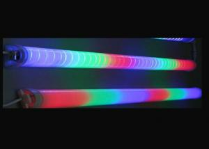 Multicolor LED Tube Lighting
