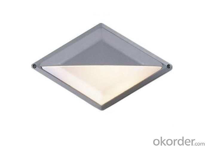 91004 LED Wall Light Lamp with New Rhombus Shape