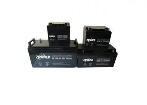 Lead Acid Battery with High Quality